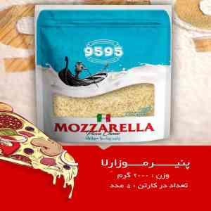 پنیر موزارلا 2000 گرم-300-300